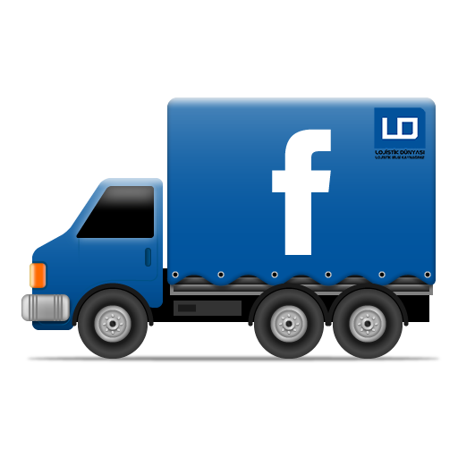 Lojistik Dünyası Facebook