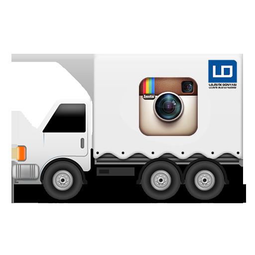 Lojistik Dünyası Instagram