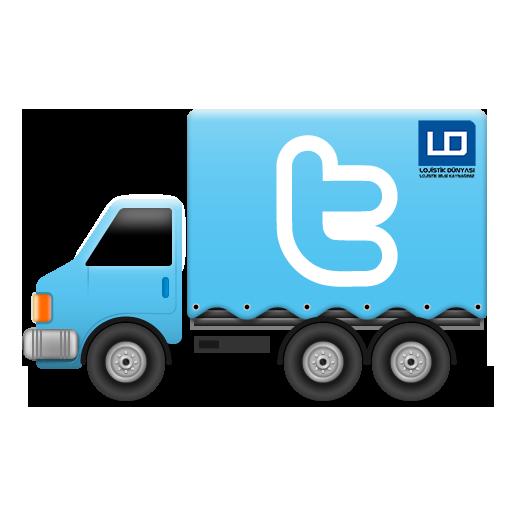 Lojistik Dünyası Twitter