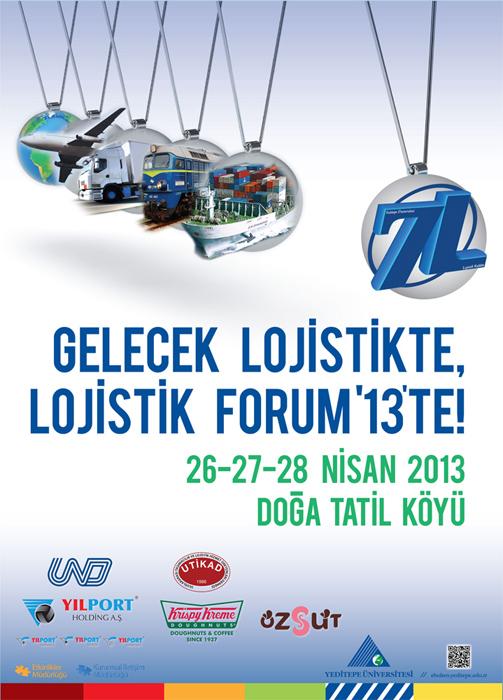 Lojistik Forum'13