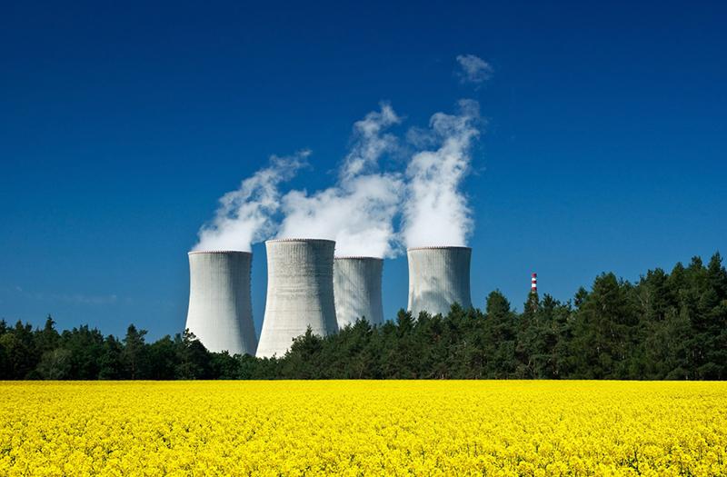 Nükleer Santraller, Nükleer Tedarik Zinciri ve Nükleer Lojistik