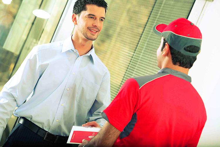 Lojistik Sektöründe Müşteri Odaklılık
