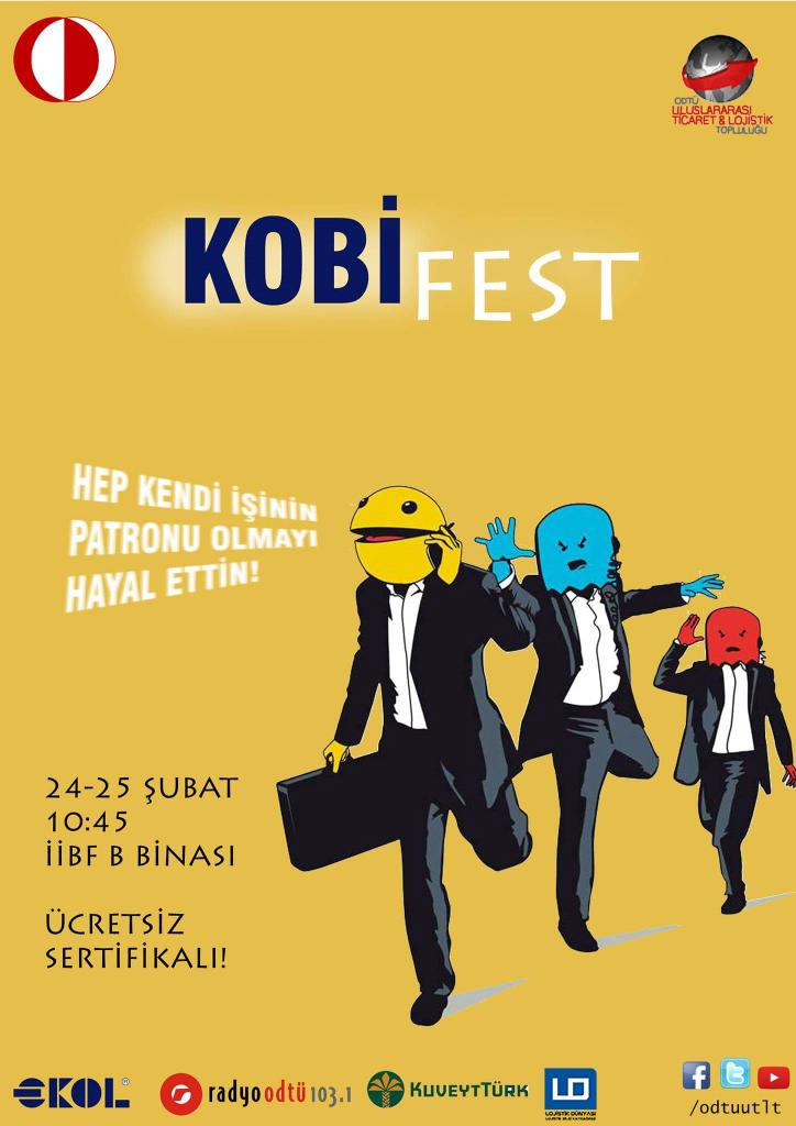 KOBİFEST'15