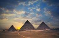 Mısır Piramitlerinde Kombine Taşımacılık