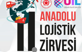 II. Anadolu Lojistik Zirvesi